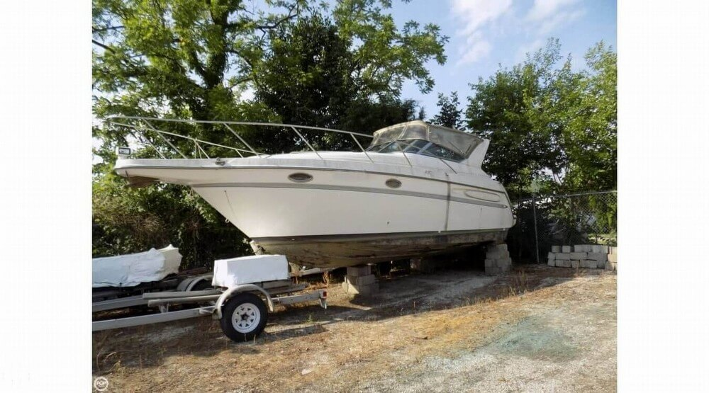 Maxum 3000 SCR 1998 Maxum 3000 SCR for sale in New Richmond, OH
