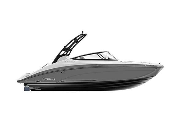 Yamaha Boats 212 Limited S