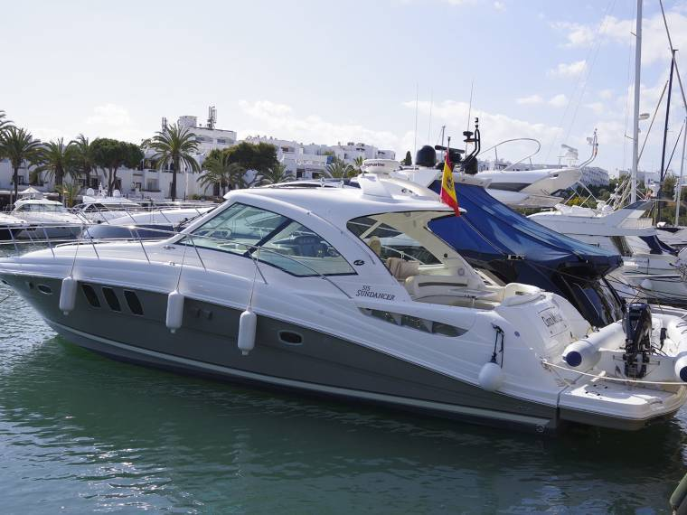 Sea Ray Sea Ray 515 Sundancer