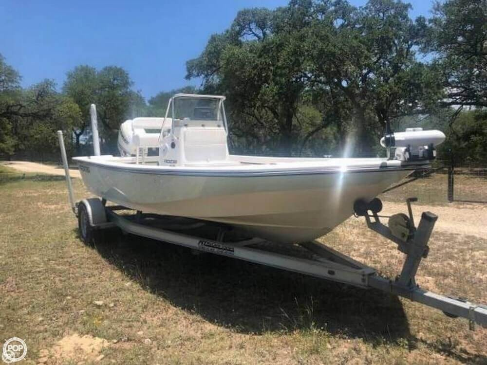 Frontier 190 Frontier 2013 Frontier 190 FRONTIER for sale in Dripping Springs, TX