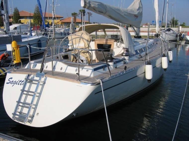 Faurby Yacht Faurby Yacht Dk 424 De Luxe