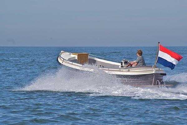 Interboat 750 Interboat 750