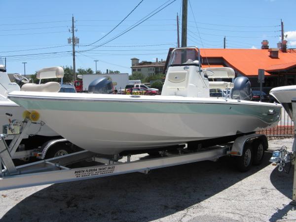 NauticStar 224 XTS