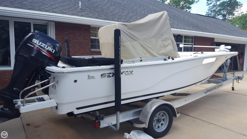 Sea Fox 200 Viper 2014 Sea Fox 200 Viper for sale in Foley, AL