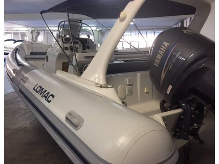 LOMAC LOMAC 760 IN
