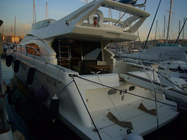 Ferretti Yachts 53 Anniversary