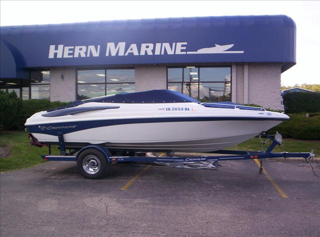 Crownline 21 SS