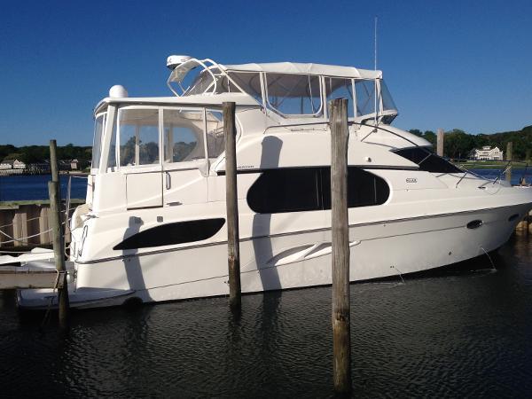 Sea Ray Motoryacht