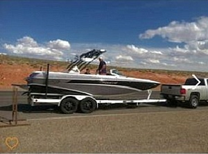 Mb Sports F24 Tomcat 2014 MB Sports 24 for sale in Herriman, UT