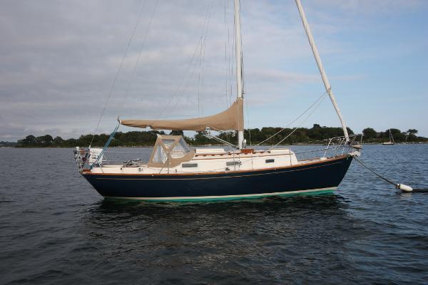 Morris 28 Linda