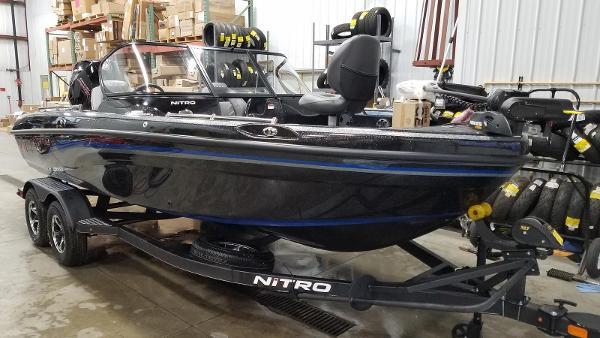 Nitro ZV19 Sport Pro