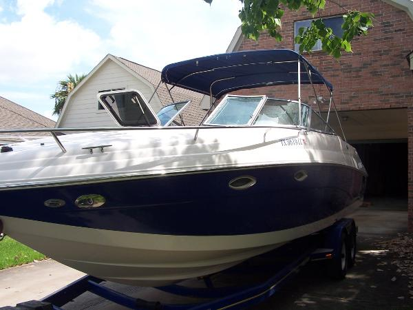 Rinker 282 CAPTIVA CRUISER