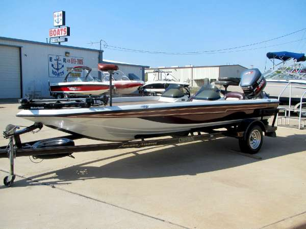Champion Boats 202 Dcx