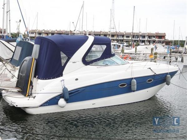 Maxum Marine MAXUM 3100 SE 0001