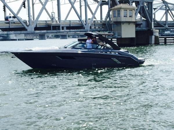 Cruisers Sport Series 338