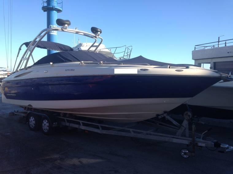Monterey Monterey 268 SS