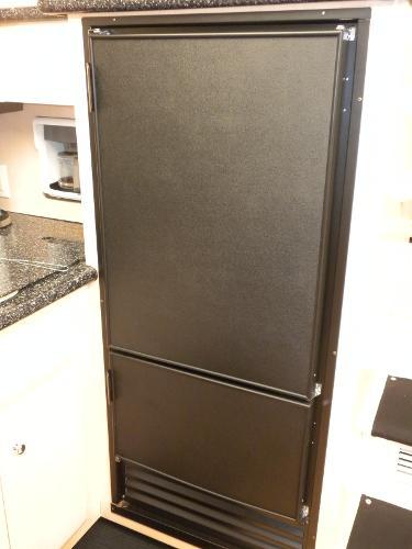 New Refridgerator
