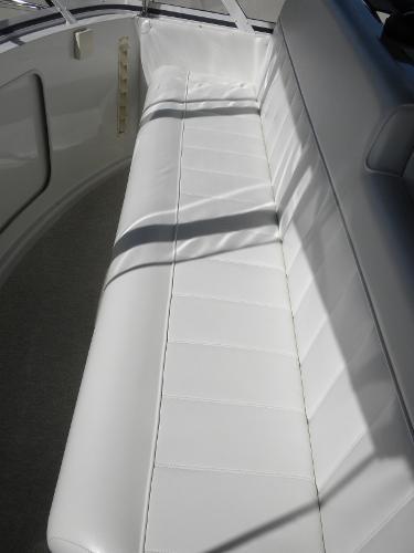 Bridge seating 2