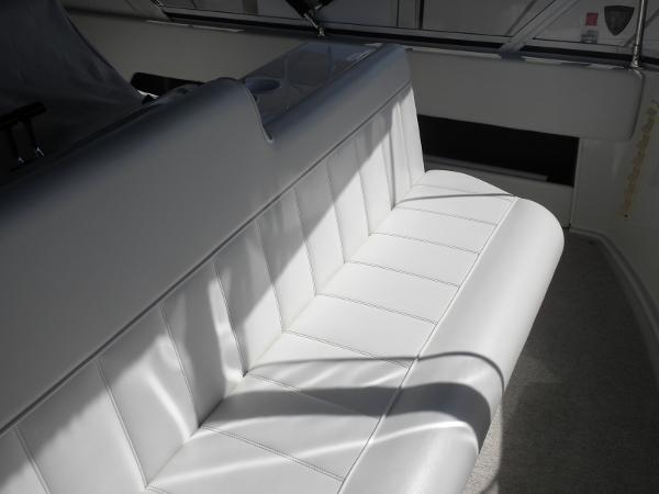 Bridge seating