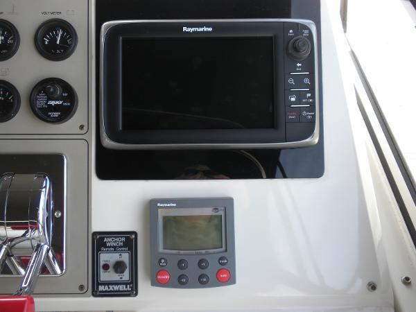 Brand new Digital radar/GPS