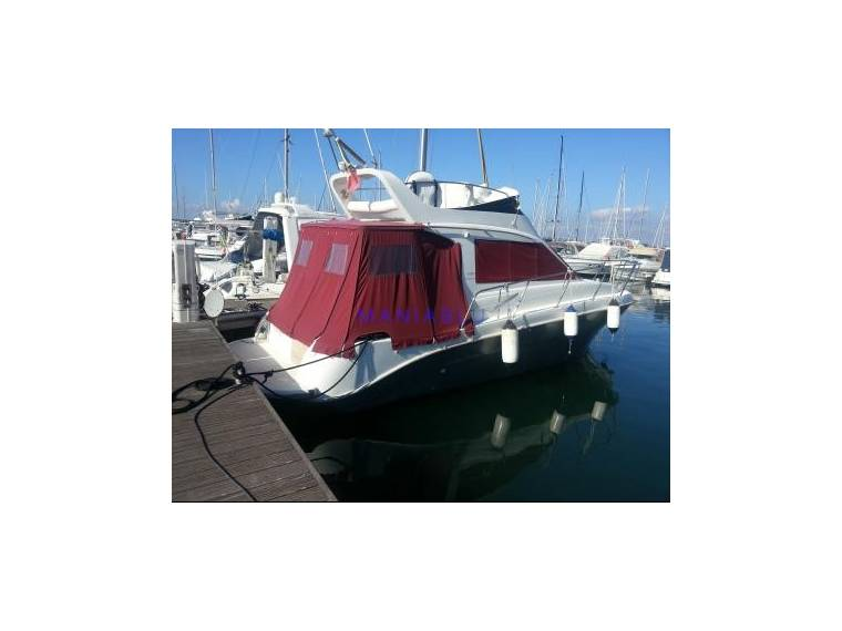 Cantiere Intermare INTERMARE 30 FLY