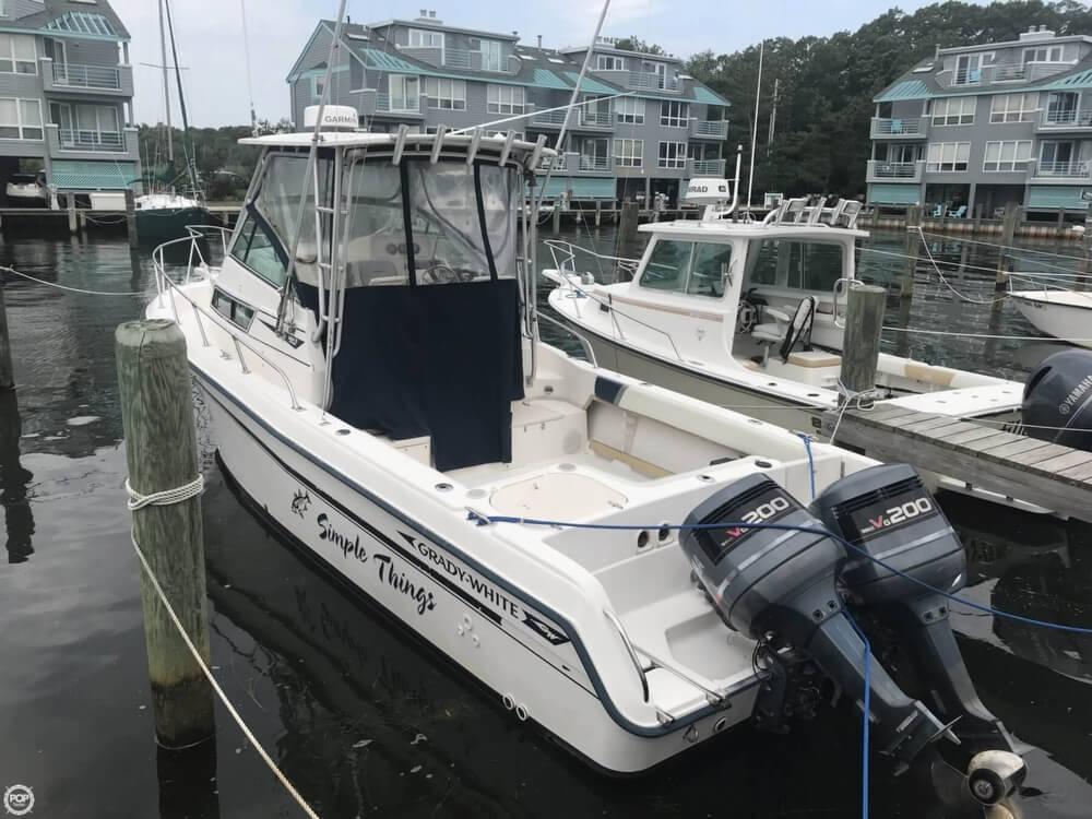 Grady-White 272 Sailfish 1995 Grady-White 272 Sailfish for sale in Waretown, NJ