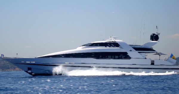 Norship Motor Yacht