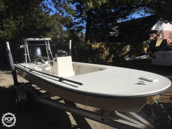 Mitzi 16 Skiff 2012 Mitzi 16 Skiff for sale in Morehead City, NC
