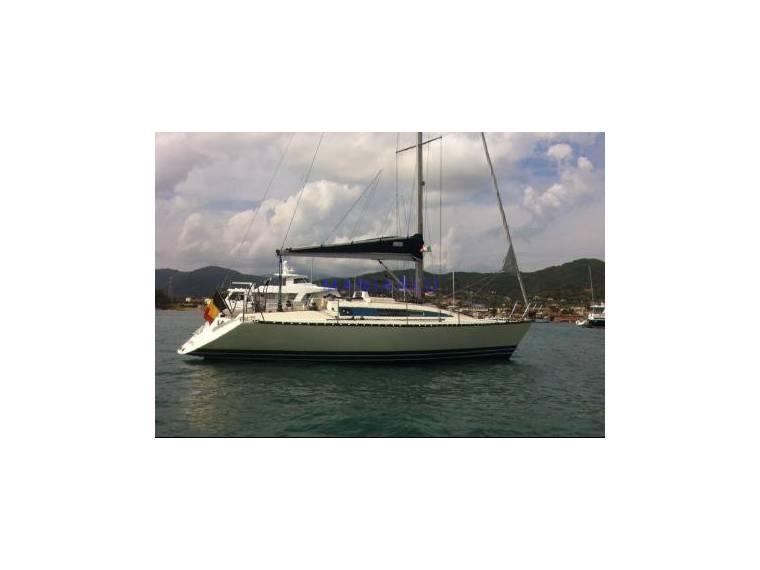 X-Yachts X Yacths X 372