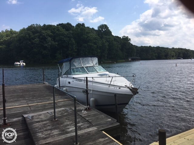 Rinker 250 Fiesta Vee 2002 Rinker 24 for sale in Warrenton, VA