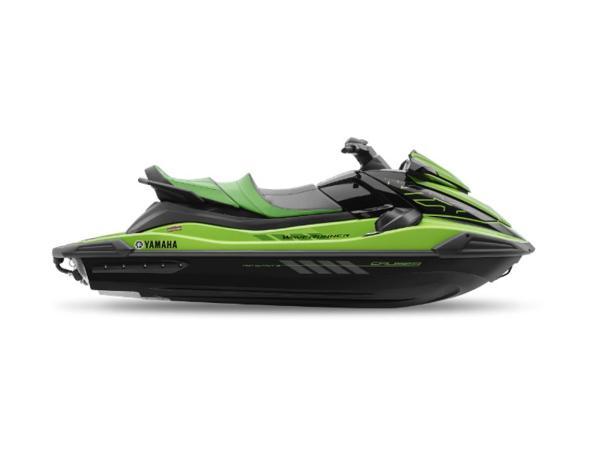 Yamaha WaveRunner VX Cruiser® HO