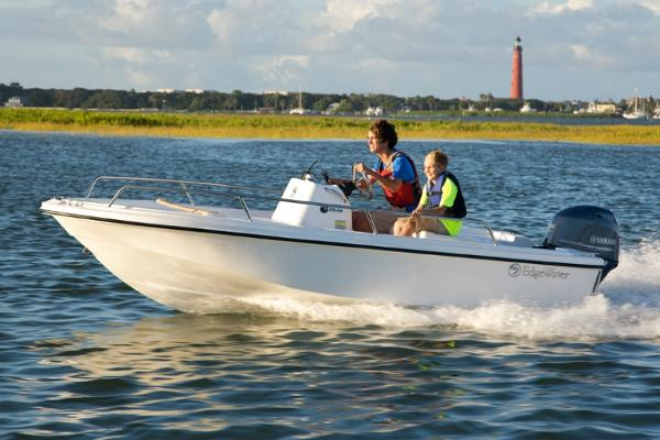 Edgewater 158CS Center Sport