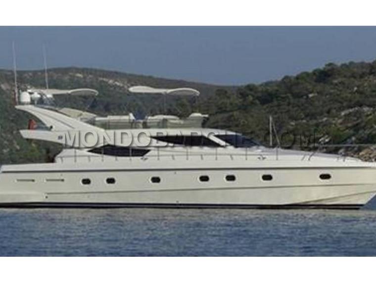 Ferretti Yachts Ferretti 620