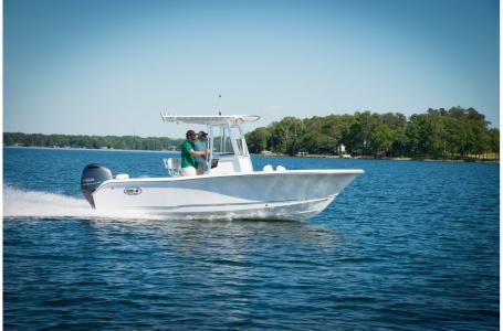 Sea Hunt Triton 210