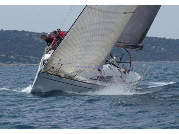 Comar Yachts Comar yachts Comet 45 S Race