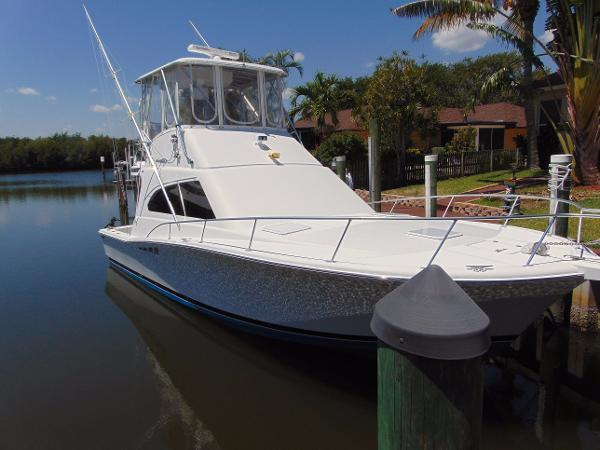 Luhrs 40 Convertible Mamas Diamond II