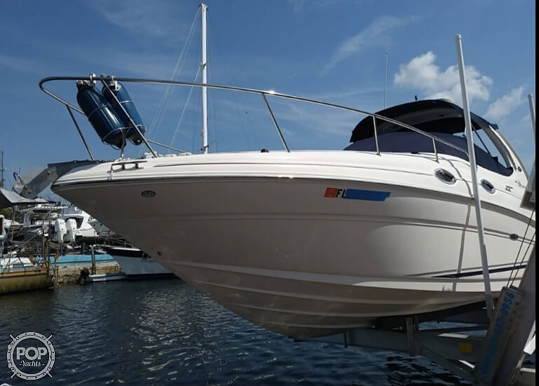 Sea Ray 280 Sundancer 2004 Sea Ray 280 Sundancer for sale in Key Largo, FL