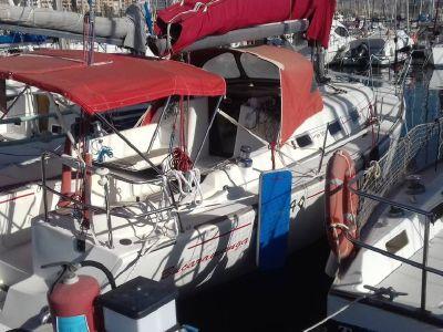 Ronautica RO 340