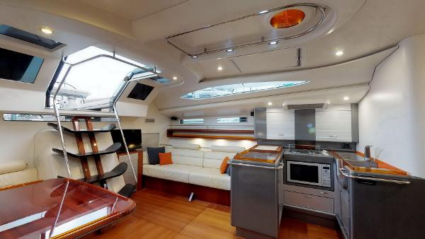 used Baltic 56 canting keel for sale in mallorca