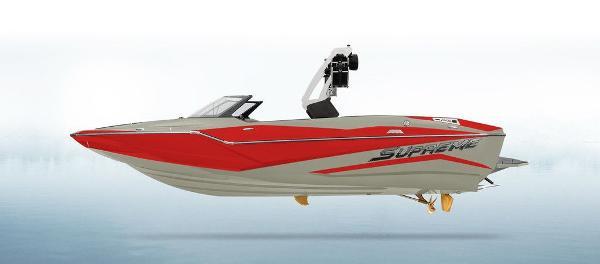 Supreme Boats ZS232