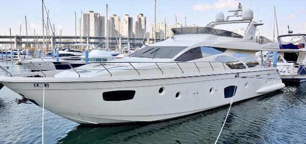 Azimut 75 Azimut Yacht 75