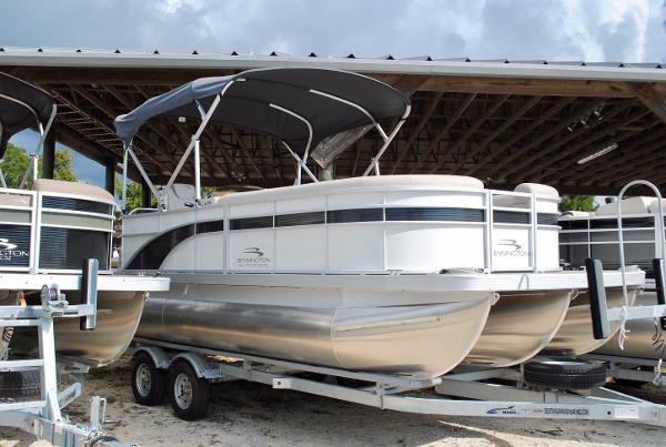 Bennington 22 SLX Pontoon Boat 2018-bennington-22-slx-for-sale
