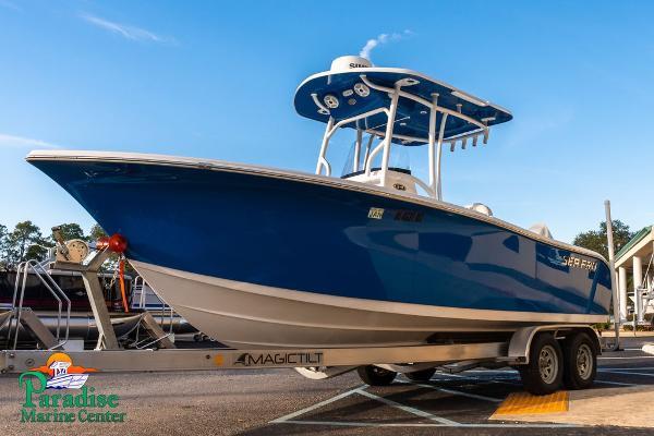 Sea Pro 219