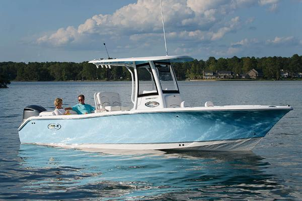 Sea Hunt Ultra 255 SE Manufacturer Provided Image
