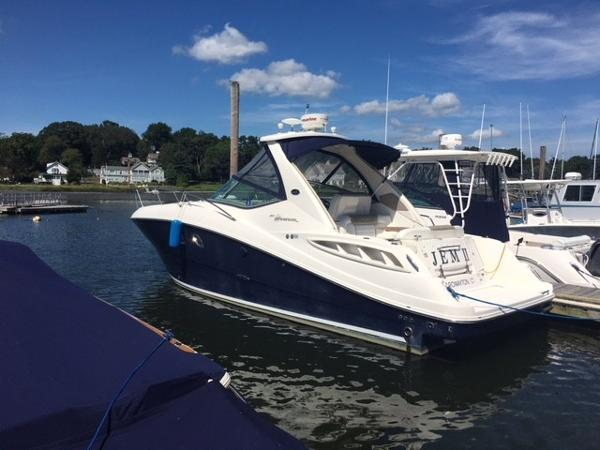 Sea Ray 310 Sundancer