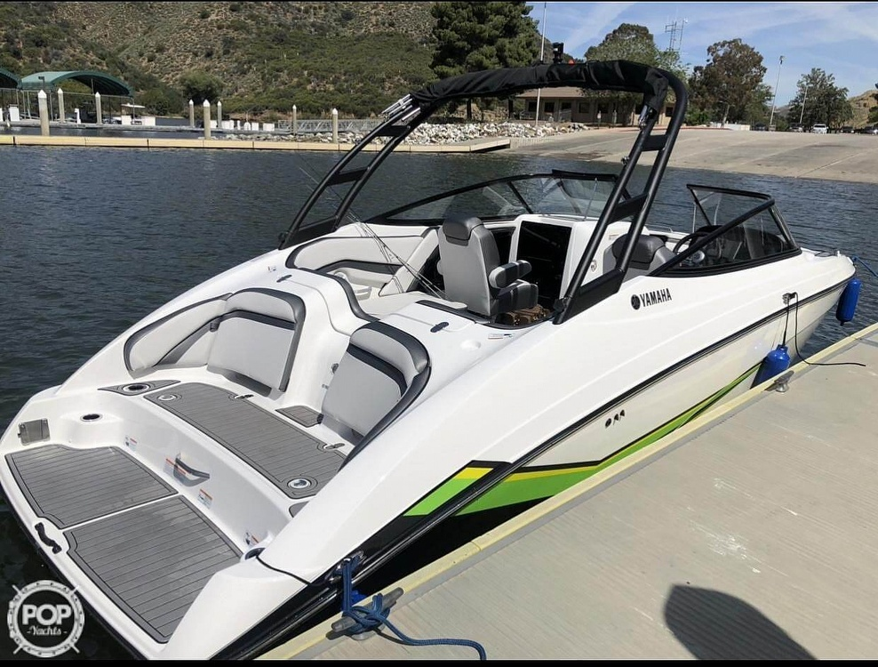 Yamaha Boats AR240 2019 Yamaha 24 for sale in Granada Hills, CA