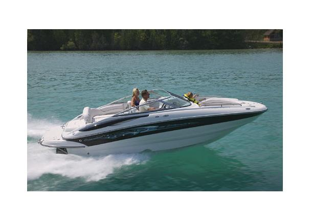 Crownline 220 EX Manufacturer Provided Image