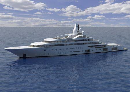 2020 Fincantieri Delivery 48 month from SBC, La Spezia Italy