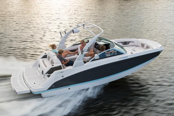 Four Winns HD220 Surf