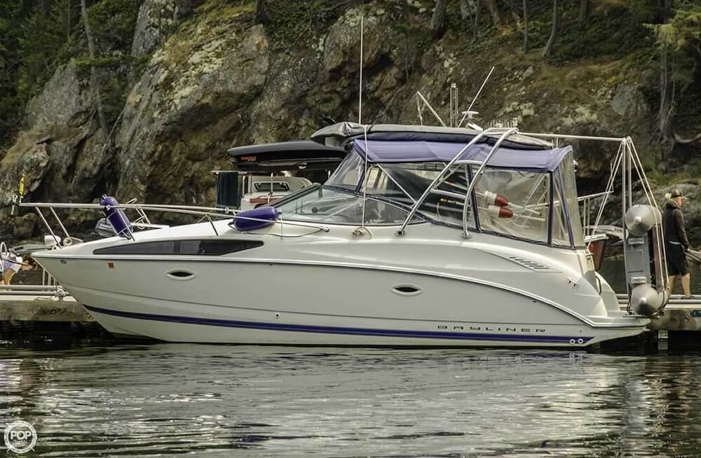 Bayliner 265 EC 2006 Bayliner 265 EC for sale in Des Moines, WA